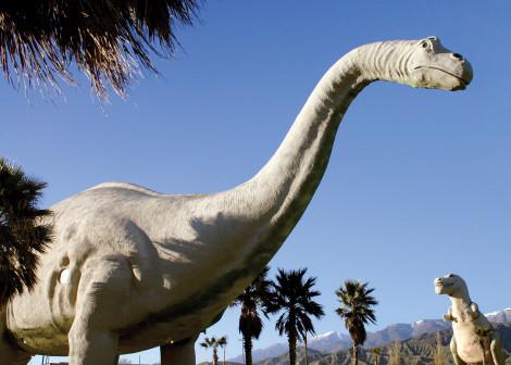"""Você sabe qual dinossauro era o rei do """"pum""""?"""