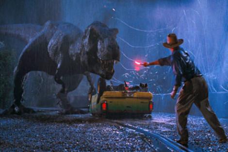 5 curiosidades sobre Jurassic Park (parte 2)