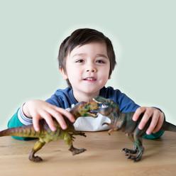Saiba mais sobre este dinossauro