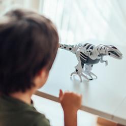 Como surgiram os dinossauros?