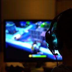 Você gosta de jogos online?