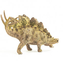 Os Estegossauros