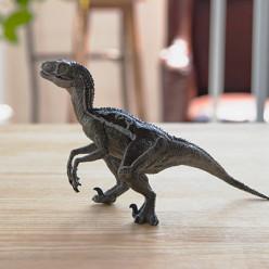 Você já viu os dinossauros em formato 3D?