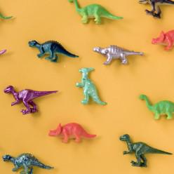 Dinossauros brasileiros (parte 1)